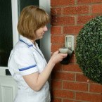 This Police Approved Outdoor Key Safe is perfect for use by carers