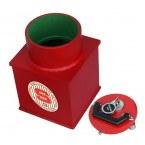 Securikey Safeguard Size 2 £4,000 Floor Safe