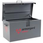 Armorgard Tuffbank Security Van Box TB1 - 985mm wide