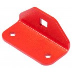 Armorgard Trekdror TKD2 Van Security Tool Storage Lockable Wide Drawer  - securing bracket