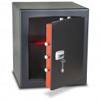 £4000 Cash Security Key Safe - Burton Torino S2 NMK/7 - door ajar