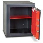 £4000 Cash Security Key Safe - Burton Torino S2 NMK/7 - door open