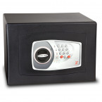 £4000 Cash Digital Security Safe - Burton Torino NMT/4P - door closed
