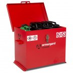Armorgard Transbank TRB1 Portable Flammable Storage Chest