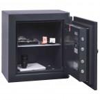Chubbsafes Trident 110K Eurograde 5 Fire Safe with door open