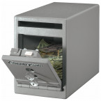 Sentry Drop Slot Deposit Safe UC-025K - Open Prop