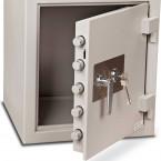 Burton Teller V76 Deposit Cash Safe bolt work