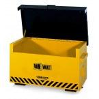 Van Vault Chem Safe On-Site COSHH Chemical Safety Storage Chest