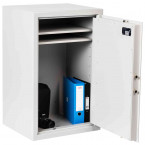 The Extra Large De Raat Vector S2 8K Key Locking Home Security Safe