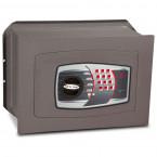 Wall Security Safe Electronic - Burton Torino DK4E - Door Closed