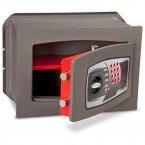 Wall Security Safe Electronic - Burton Torino DK4E - Door Ajar