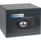 Chubbsafes Zeta 15E Closed