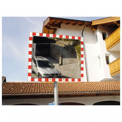 Traffic Blindspot Mirrors