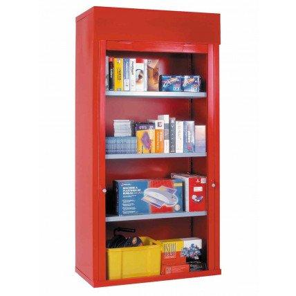 Steel Roller Shutter Cabinets