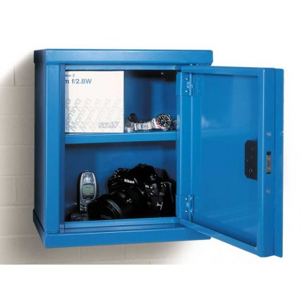 Bedford Steel Wall Cabinets