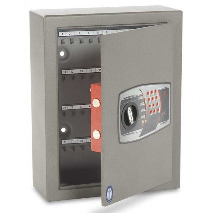 Burton Key Cabinets