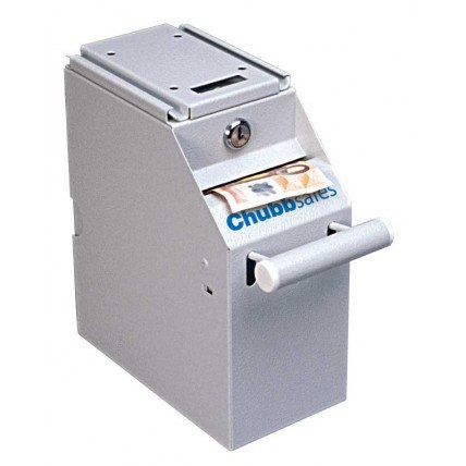 Under Counter Note Safes