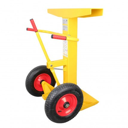 Trailer Support Stand