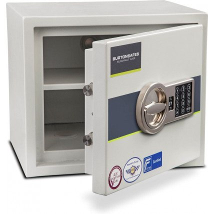 Silver Rated Home Safes