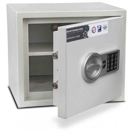 Electronic Locking Safes