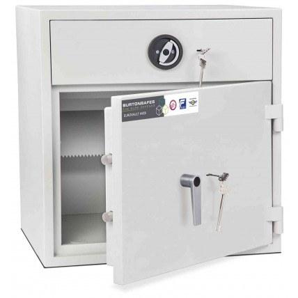 Burton Aver Eurograde Deposit Safes
