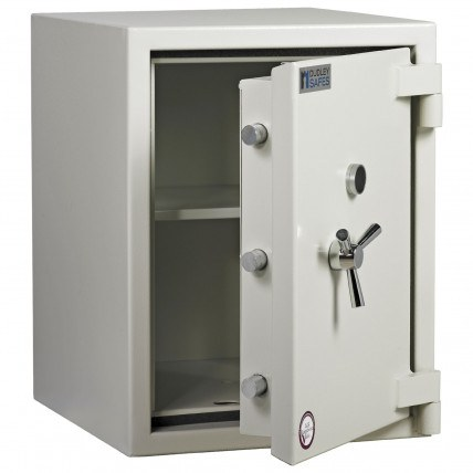 Gold Rated Home Safes