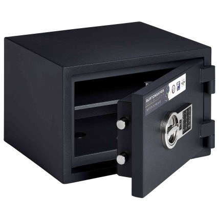 Burton Home Safes
