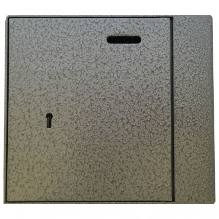 Alms Donations Wall Safes