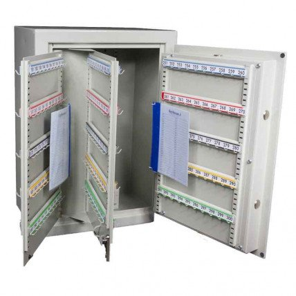 High Security Key Cabinets