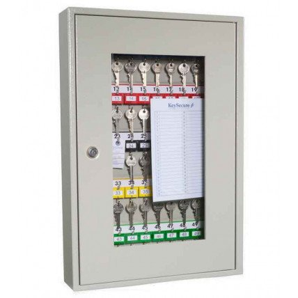 Key View Key Cabinets