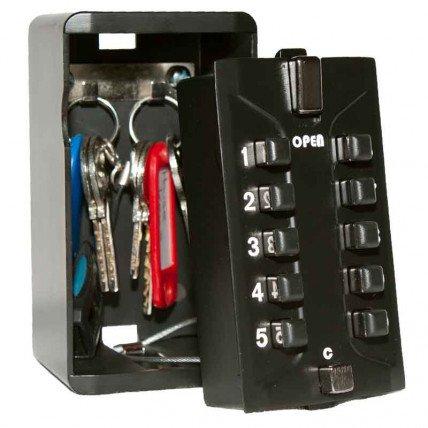 Keysecure Outdoor Spare Key Safes
