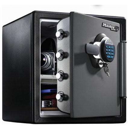 Fireproof Digital Media Safes