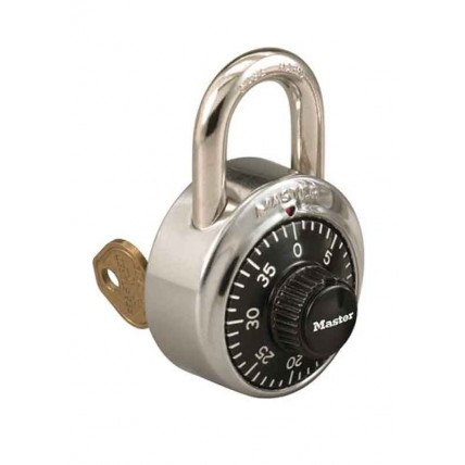 Padlocks for Lockers