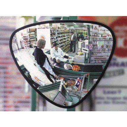 Retail Shop Mirrors