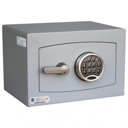Digital Home Safes