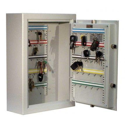 Deep Key Cabinets