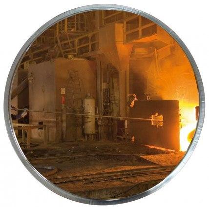 Heat Resistant Mirrors