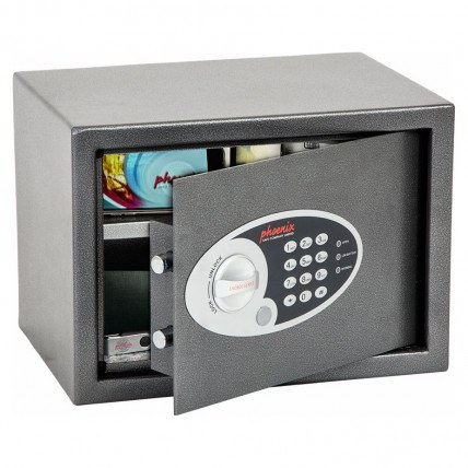 Bronze Rated Home Safes