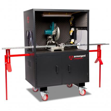 Armorgard CuttingStation