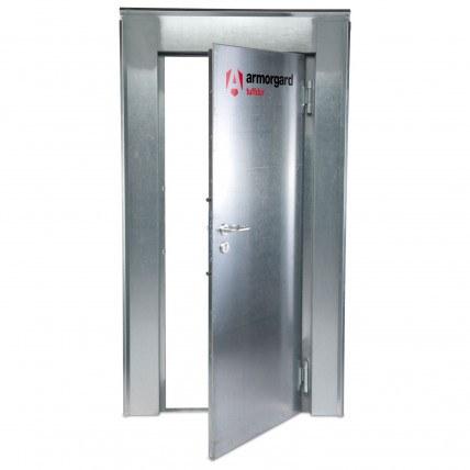 Site Security Doors
