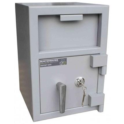 Burton Teller Deposit Safes