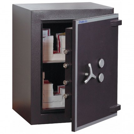 Platinum Rated Home Safes