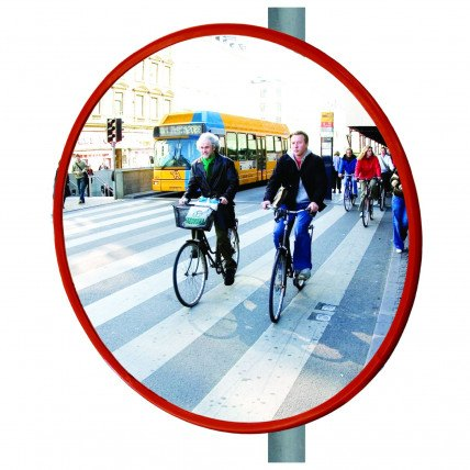 Cycle Safety Mirrors