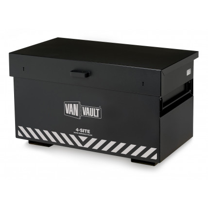 Van Vault On-Site Security
