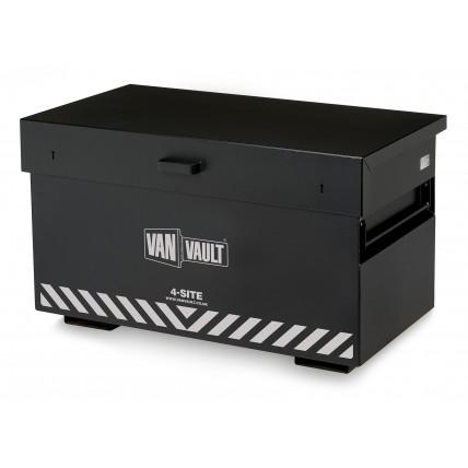 Van Vault On-Site Security