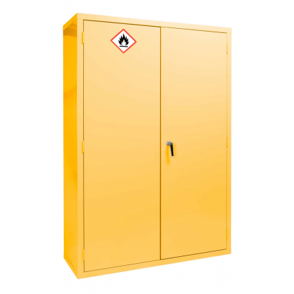 Flammable COSHH Cabinets