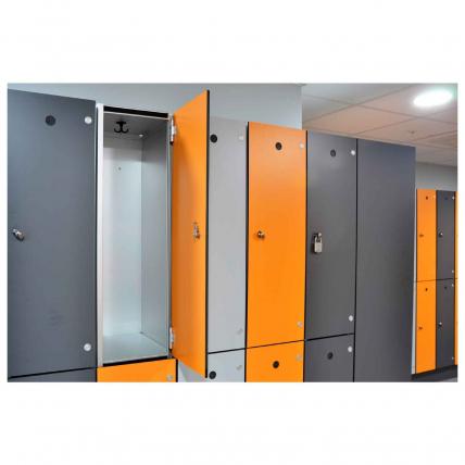 Probe ZENBOX Lockers