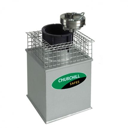 Churchill Emerald Safes