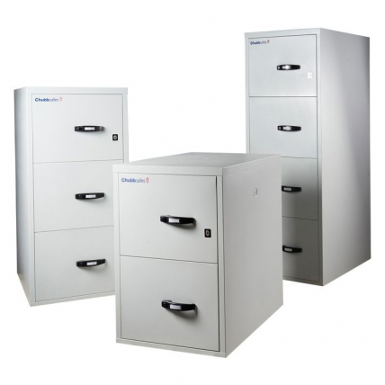 Chubbsafes Fire Filing Cabinets