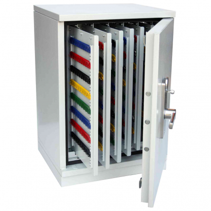 Securikey Floor Standing Key Cabinets